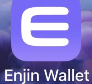 ENJIN WALLET CRIPTO