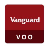 ETF Vanguard S&P 500