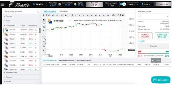 bitcoin revolution opiniones trading automatico
