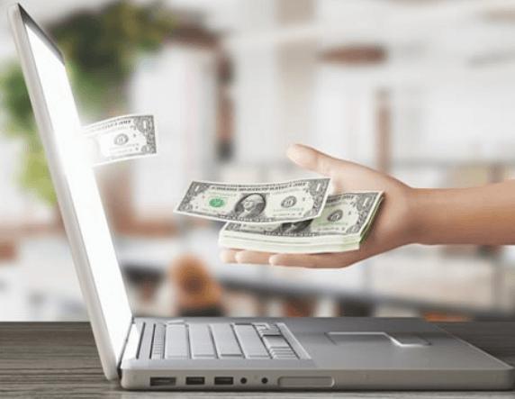 ganar dinero sin invertir por internet