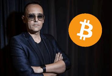 risto mejide bitcoin