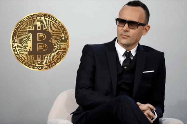 risto mejide ha invertido en bitcoin