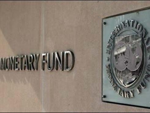 International Monetary Fund IMF 345.260