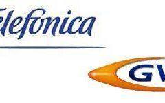 Telefónica lanza una OPA sobre la brasileña GVT por 2.550 millones de euros