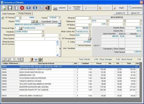 programas gratis de contabilidad