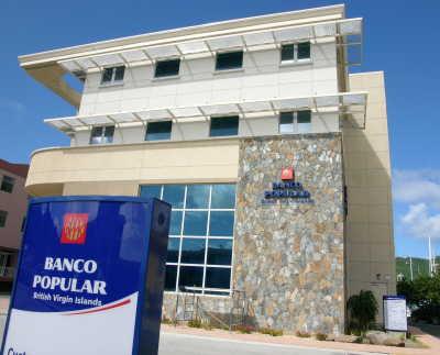 Banco cierra