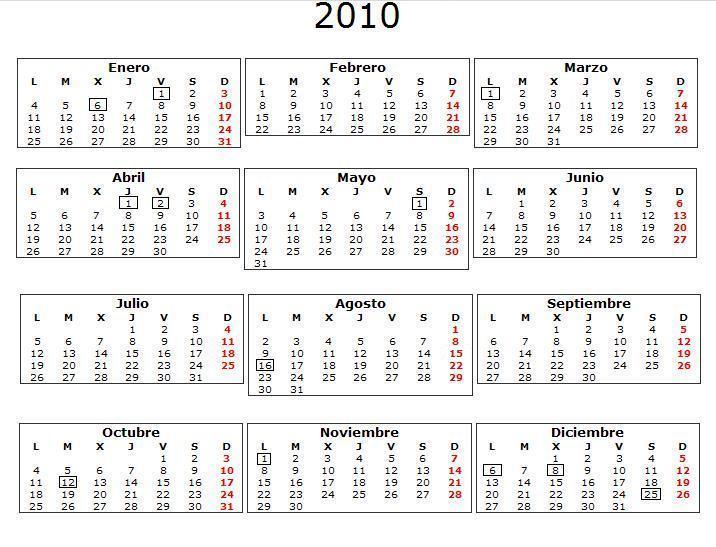 calendario2010-andalucia