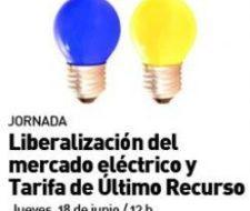Como cambiar de compañia eléctrica