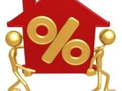 La mitad de los españoles tienen dificultades para pagar su hipoteca