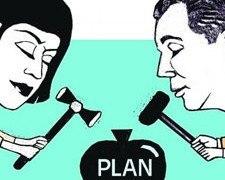 Los planes de pensiones podrían rescatarse en caso de embargo