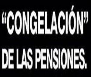 Pensión Mínima 2011