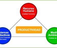 Salarios vinculados a la productividad