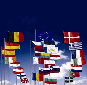 Paro Europa agosto 2010